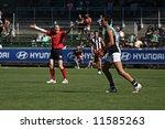 Afl Football   Port Adelaide