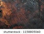 wood texture background   Shutterstock . vector #1158805060