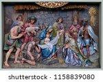stitar  croatia   november 30 ...   Shutterstock . vector #1158839080