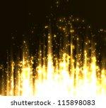 abstract banner | Shutterstock .eps vector #115898083