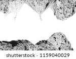 abstract ink background. marble ... | Shutterstock . vector #1159040029