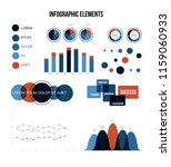 business info visualisation... | Shutterstock .eps vector #1159060933