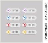 loudspeaker icon   free vector... | Shutterstock .eps vector #1159153300