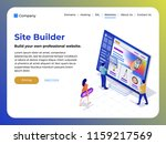 constructor of web pages and...