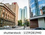 frankfurt   germany   august 02 ... | Shutterstock . vector #1159281940