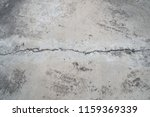 cracks in grunge concrete...   Shutterstock . vector #1159369339
