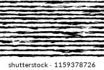abstract horizontal striped... | Shutterstock . vector #1159378726