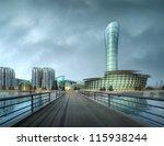 3d building   Shutterstock . vector #115938244