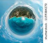 Spherical Panorama A Little Planet - Fine Art prints