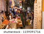 new delhi  india   march 8 ... | Shutterstock . vector #1159391716
