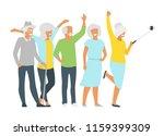 vector flat style illustration... | Shutterstock .eps vector #1159399309