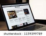 milan  italy   august 15  2018  ... | Shutterstock . vector #1159399789