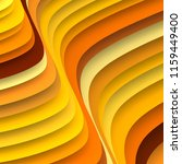 3d illustration. web modern... | Shutterstock . vector #1159449400