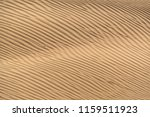 beautiful sand dune in thar... | Shutterstock . vector #1159511923
