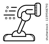 joystick vector icon | Shutterstock .eps vector #1159548793
