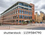 coventry england on 15th aug... | Shutterstock . vector #1159584790