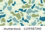 bright modern pattern of...   Shutterstock .eps vector #1159587340