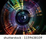 camera eye series. background... | Shutterstock . vector #1159638109