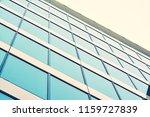 modern office building on a...   Shutterstock . vector #1159727839