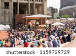 boston  massachusetts   august... | Shutterstock . vector #1159729729