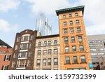 boston  massachusetts   august... | Shutterstock . vector #1159732399