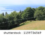 aerial view of lake constance ...   Shutterstock . vector #1159736569