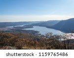 fall in the hudson valley...   Shutterstock . vector #1159765486