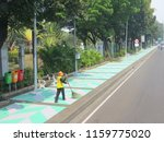 jakarta  indonesia   august 2 ... | Shutterstock . vector #1159775020