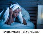 lifestyle night portrait of... | Shutterstock . vector #1159789300