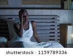 lifestyle night portrait of... | Shutterstock . vector #1159789336