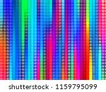 abstract texture   colorful... | Shutterstock . vector #1159795099