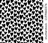 seamless vector pattern with... | Shutterstock .eps vector #1159860376