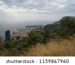 the coast of the city and the... | Shutterstock . vector #1159867960