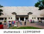 xian   jun 30 terracotta army... | Shutterstock . vector #1159938949