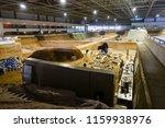xian   jun 30 terracotta army... | Shutterstock . vector #1159938976