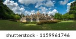 wat prachakhom wanaram or wat...   Shutterstock . vector #1159961746