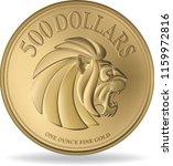 singapore five hundred dollar...   Shutterstock .eps vector #1159972816