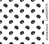 jack o lantern elements...   Shutterstock .eps vector #1160029570
