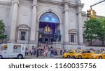 new york city united states  ... | Shutterstock . vector #1160035756
