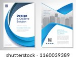 template vector design for... | Shutterstock .eps vector #1160039389