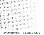 dotted background with circles  ... | Shutterstock .eps vector #1160134279