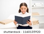 exciting literature concept.... | Shutterstock . vector #1160135920