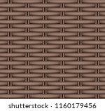 vector seamless texture of a... | Shutterstock .eps vector #1160179456