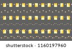 realistic vector cristmas...   Shutterstock .eps vector #1160197960