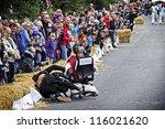 copenhagen  denmark   september ... | Shutterstock . vector #116021620
