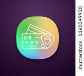 nfc credit card app icon....