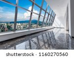panoramic skyline and buildings ... | Shutterstock . vector #1160270560