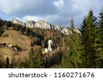 The Castle Of Andraz On The...
