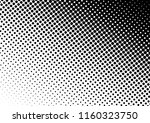 dots background. monochrome... | Shutterstock .eps vector #1160323750