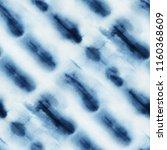 seamless tie dye pattern of... | Shutterstock . vector #1160368609